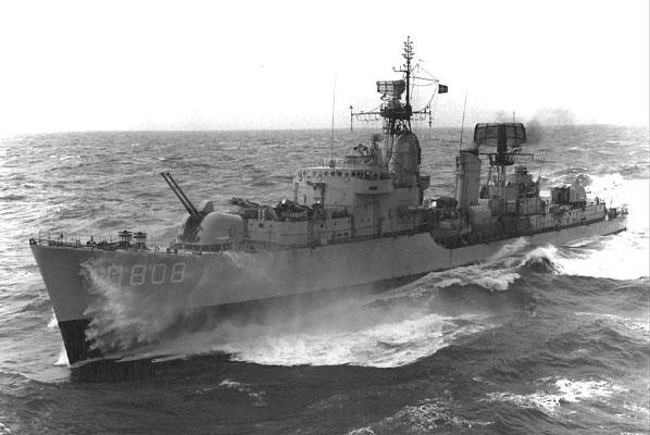 bemanning hr ms evertsen 1942